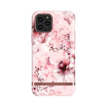 Richmond and Finch Pink Marble Floral iPhone 11 Pro Max Case
