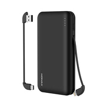 Momax iPower Minimal 5 10,000mAh External Battery Pack