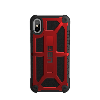 UAG Monarch iPhone Xs Max Case