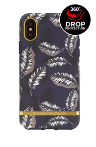 Richmond and Finch Botanical Leaves iPhone Xr Case