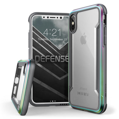 X-Doria Defense Shield iPhone X | Xs Case