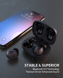 Aukey Key Series EP-K05 True Wireless Earbuds