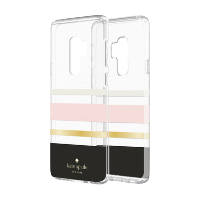 Kate Spade Protective Half Shell Galaxy S9+ Case