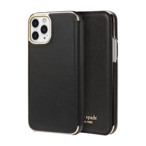 Kate Spade Folio iPhone 11 Pro Case