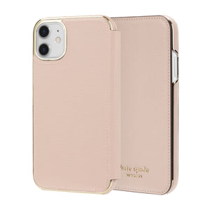 Kate Spade Folio iPhone 11 Case