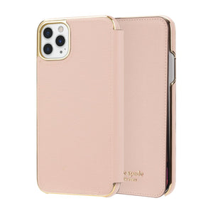 Kate Spade Folio iPhone 11 Pro Max Case