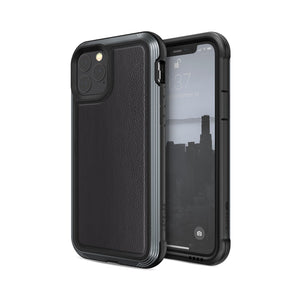 X-Doria Defense Lux iPhone 11 Pro Case