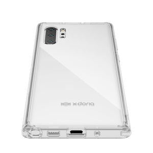 X-Doria ClearVue Galaxy Note 10+ Case