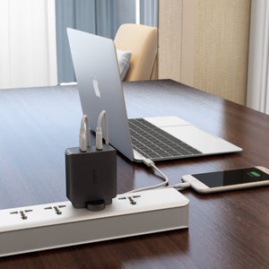 Aukey PA-Y10 2 Port Power Delivery Wall Charger