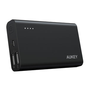 Aukey PB-AT10 10,000mAh Quick Charge 3.0 Powerbank