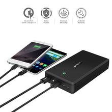 Aukey PB-T11 30,000mAh Quick Charge 3.0 Powerbank