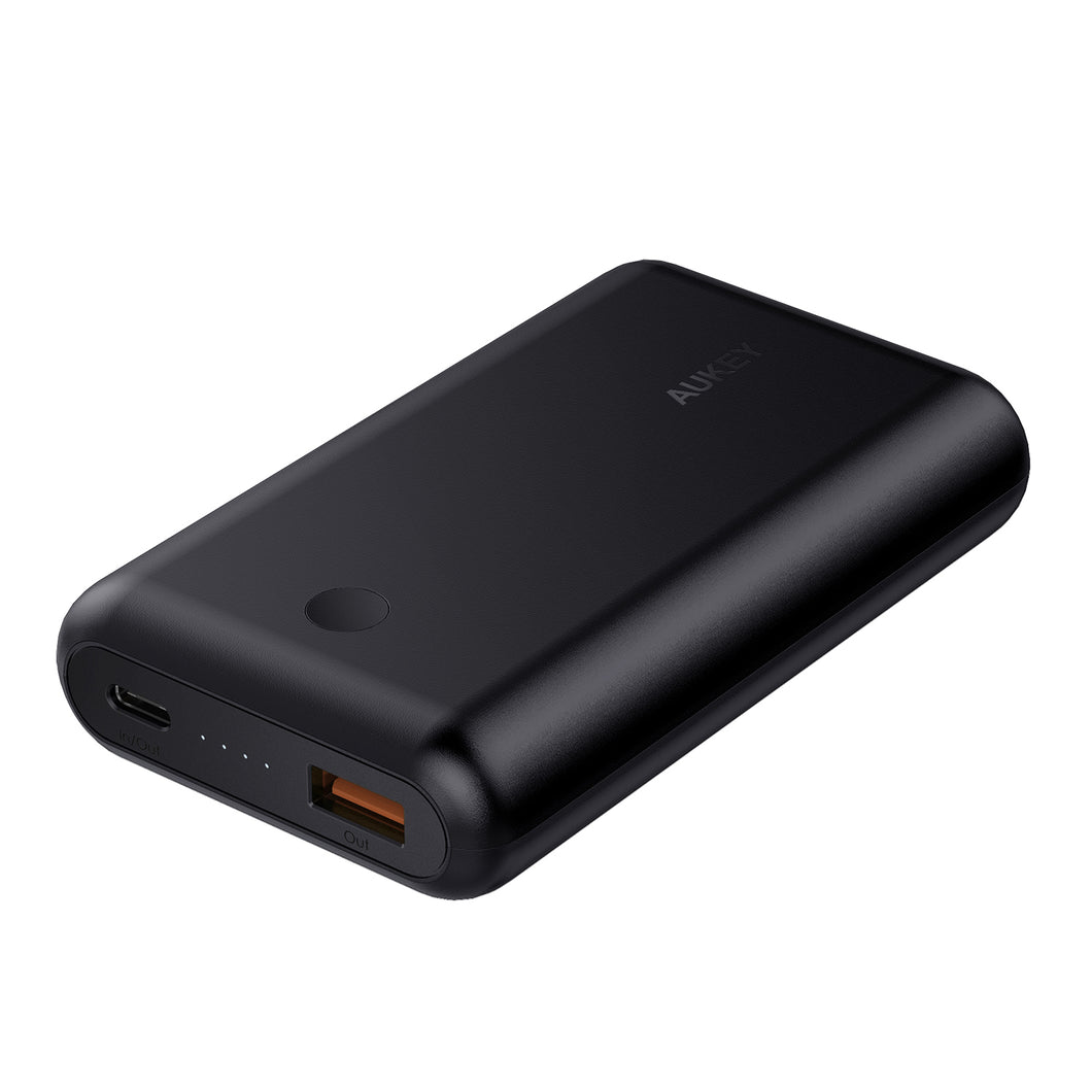 Aukey PB-XD10 10,050mAh Power Delivery & Quick Charge 3.0 Powerbank