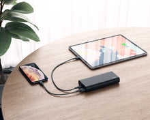 Aukey PB-XD13 20,000mAh 77W USB-C Power Delivery & Quick Charge 3.0 Powerbank