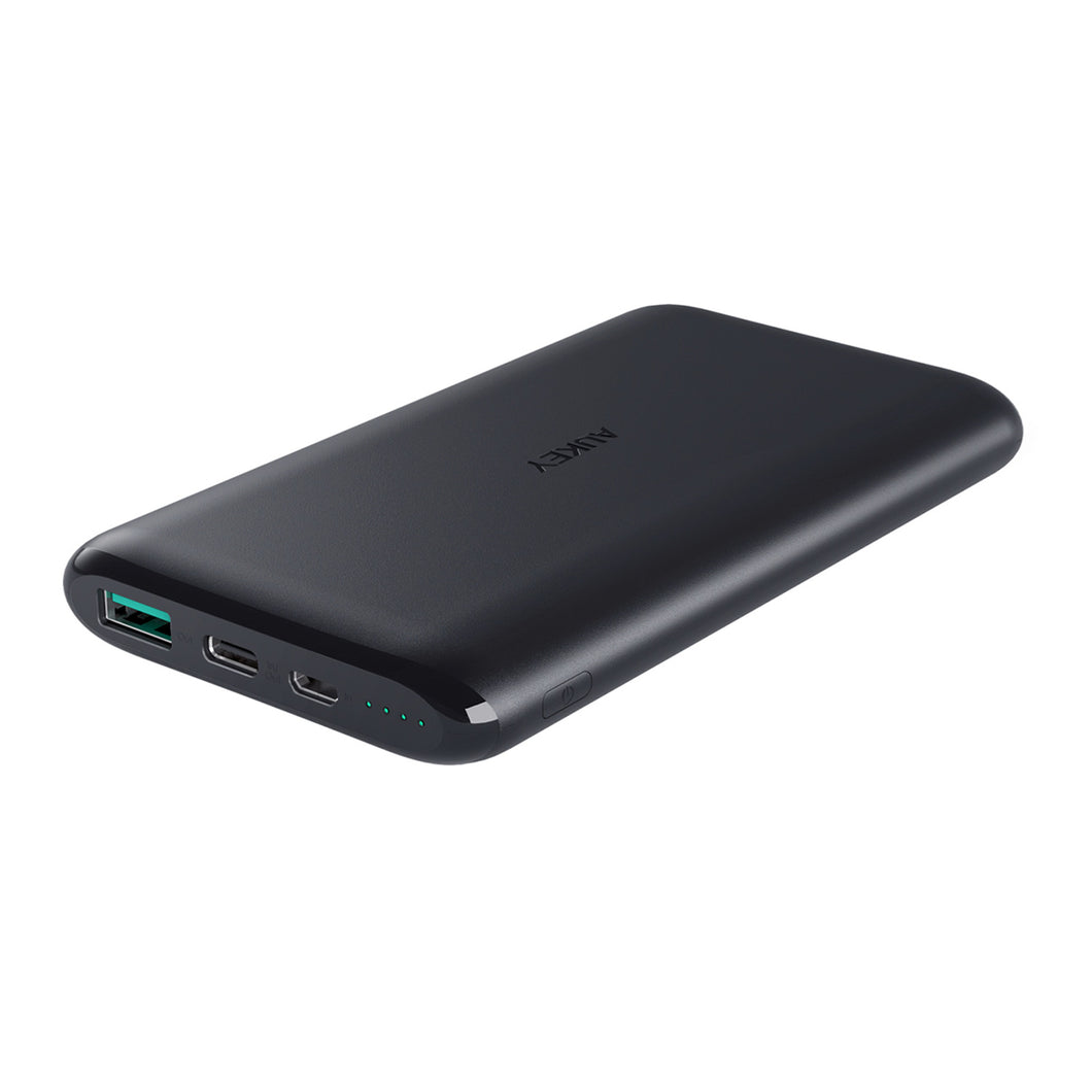 Aukey PB-XN10 10,000mAh Ultra Slim USB-C Powerbank