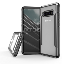 X-Doria Defense Shield Galaxy S10+ Case