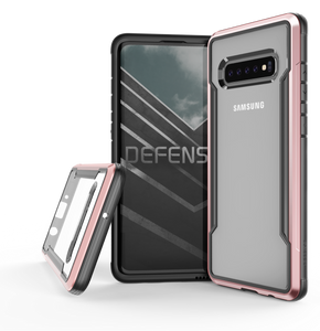 X-Doria Defense Shield Galaxy S10 Case