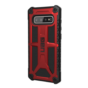 UAG Monarch Galaxy S10+ Case