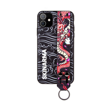 Skinarma Ikimono Hiryuu (Dragon) iPhone 11 Case