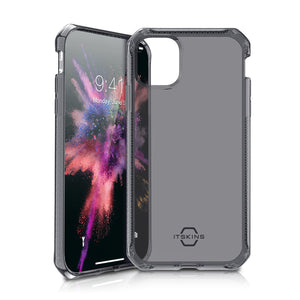 ITSKINS Spectrum Clear iPhone 11 Case