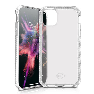 ITSKINS Spectrum Clear iPhone 11 Pro Max Case
