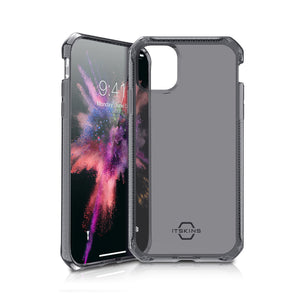 ITSKINS Spectrum Clear iPhone 11 Pro Case