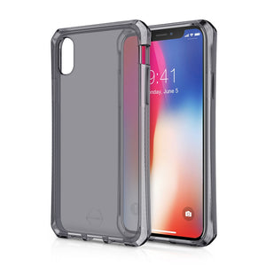 ITSKINS Spectrum iPhone Xs Max Case