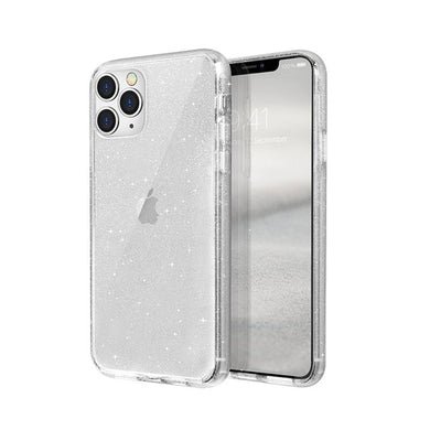 UNIQ Hybrid LifePro Tinsel Lucent (Clear) iPhone 11 Pro Case