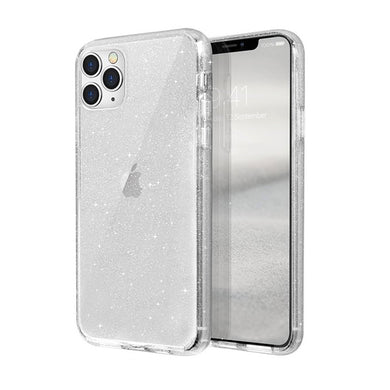 UNIQ Hybrid LifePro Tinsel Lucent (Clear) iPhone 11 Pro Max Case