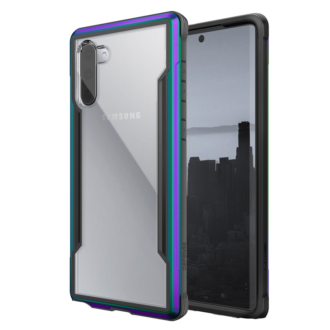 X-Doria Defense Shield Galaxy Note 10 Case