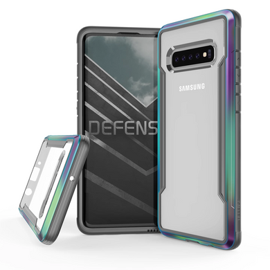 X-Doria Defense Shield Galaxy S10e Case