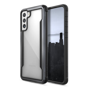 X-Doria Raptic Shield Galaxy S21 Plus Case