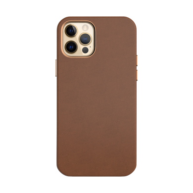 UNIU CUERO for iPhone 12 Pro Max Case