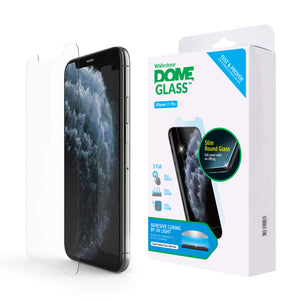 Whitestone Dome Glass iPhone 11 Pro (Without UV Light)