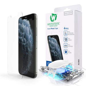 Whitestone Dome Glass iPhone 11 Pro