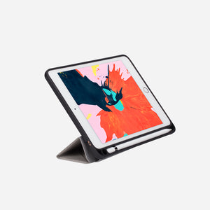Momax Flip Cover Case with Apple Pencil 1 Holder (iPad Mini 5 7.9″ 2019)