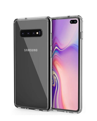 X-Doria ClearVue Galaxy S10+ Case
