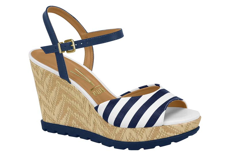 Marina Blue Platform - analisee