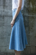 Agnes Skirt - ami boutique