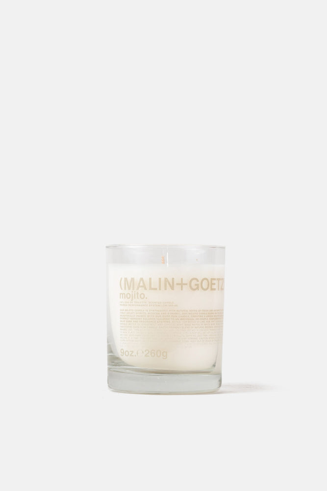 Mojito Candle - ami boutique