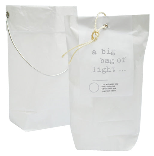 Bag of Light