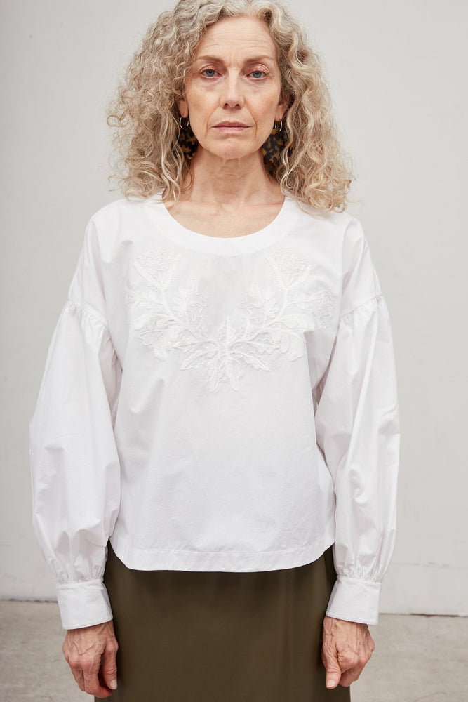 Woolf Top