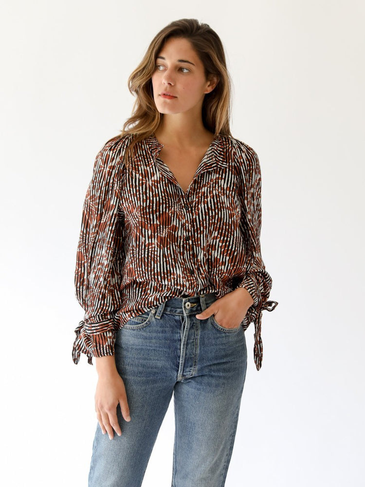 Francesca Blouse
