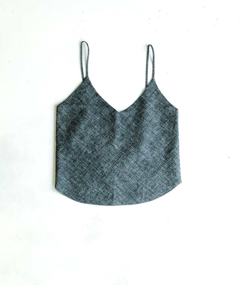 Camisole - Chambray