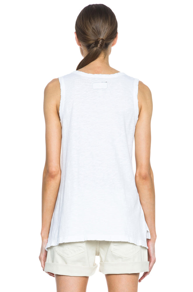 The Muscle Tee