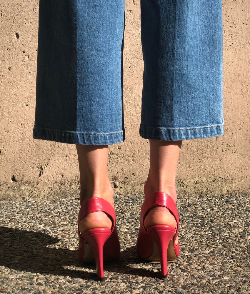 Ballare Pump - ami boutique