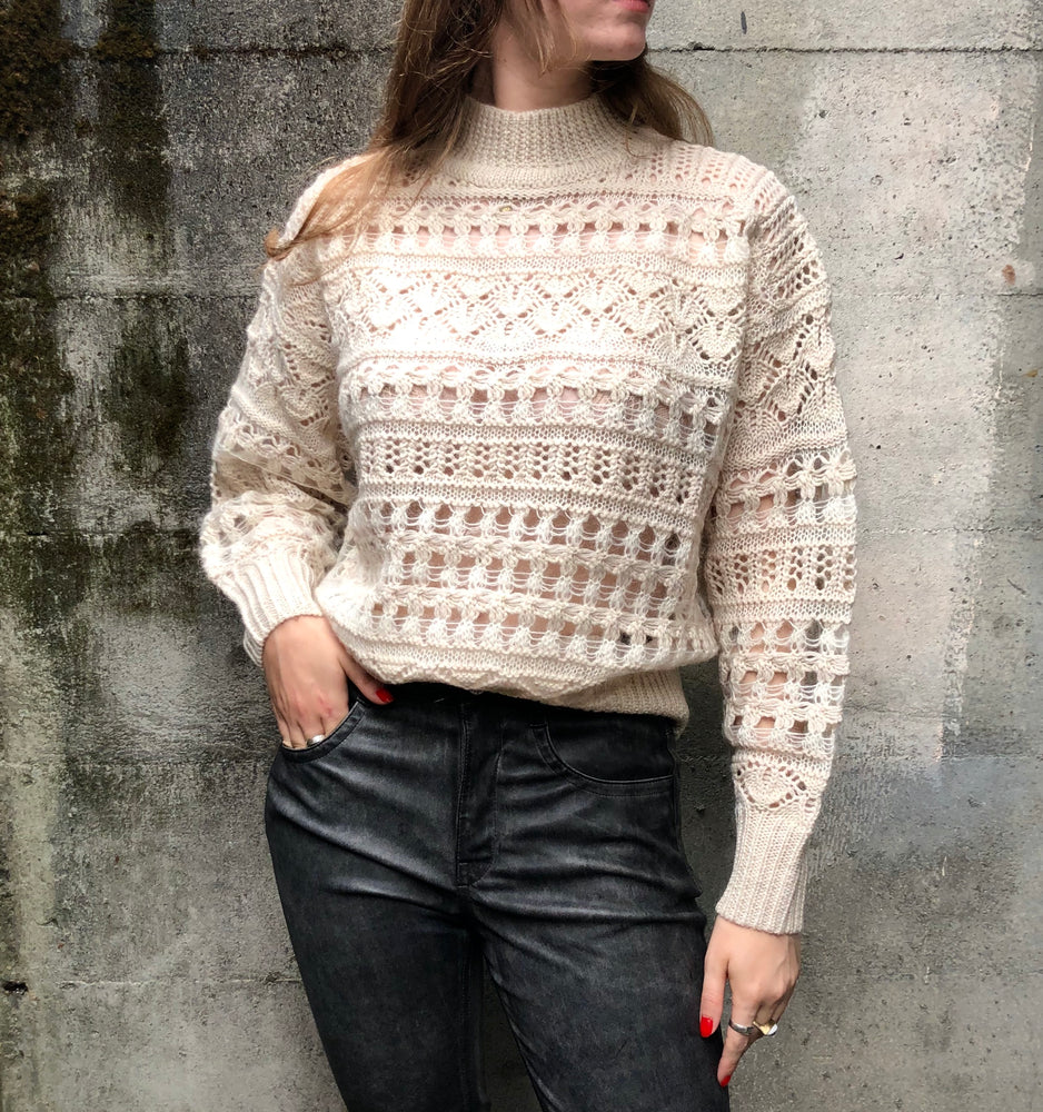 Pernille Pullover