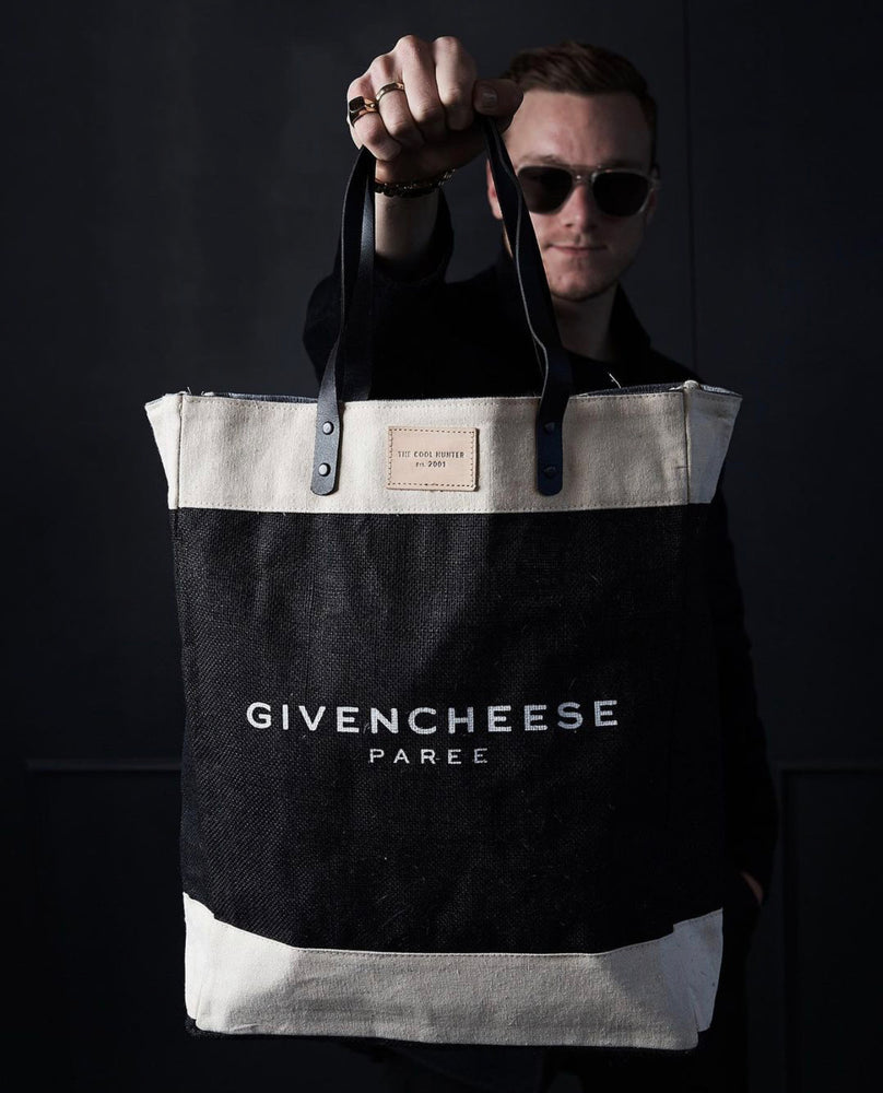 Market Bag - Givencheese