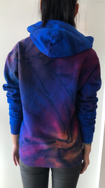 Hoodie - Sunset Marble - ami boutique
