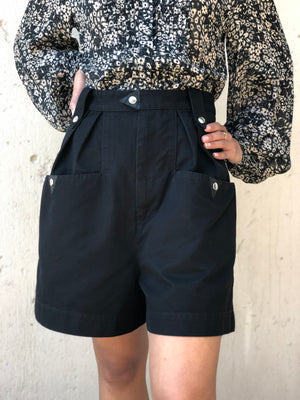 Palino - Black - ami boutique