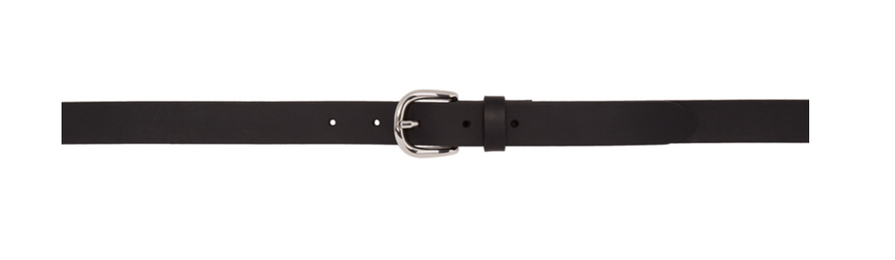 Zap Belt - Black